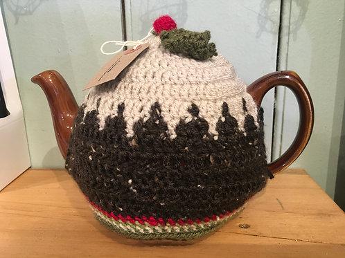 Creatwinity Handmade Crochet Tea Cosy