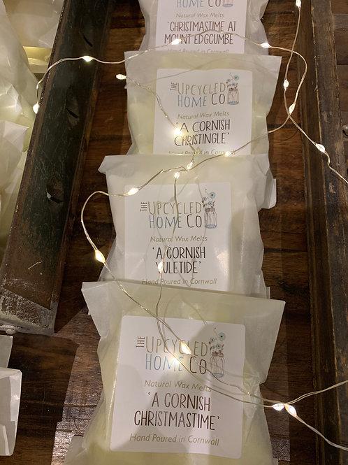 Handmade Cornish Wax Melts
