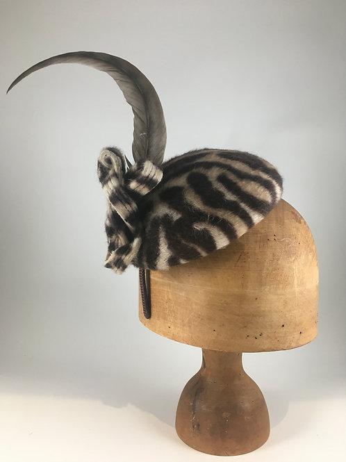 Handmade Fascinator
