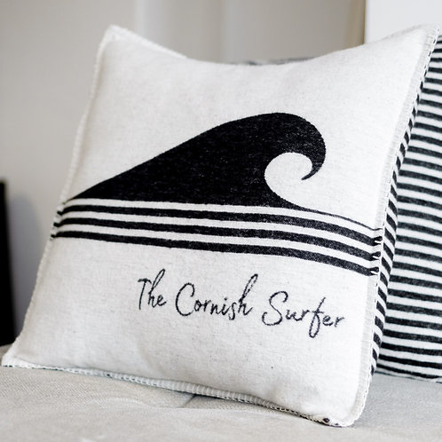 Tides Cushion