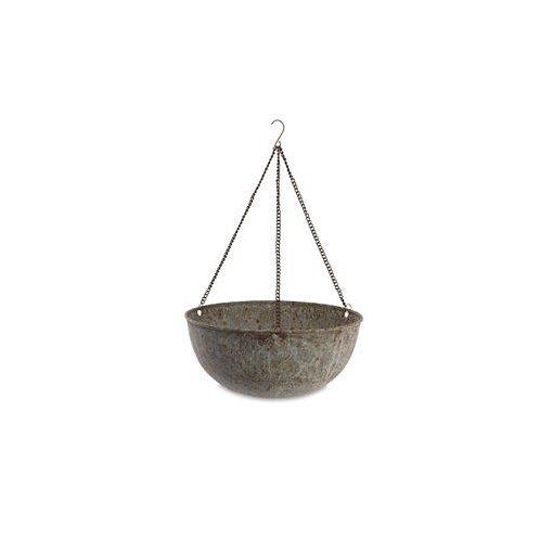 Rustic Hanging Basket