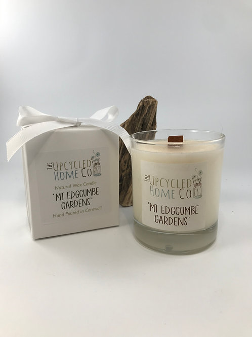 Hand Poured Mount Edgcumbe Candle/Diffuser