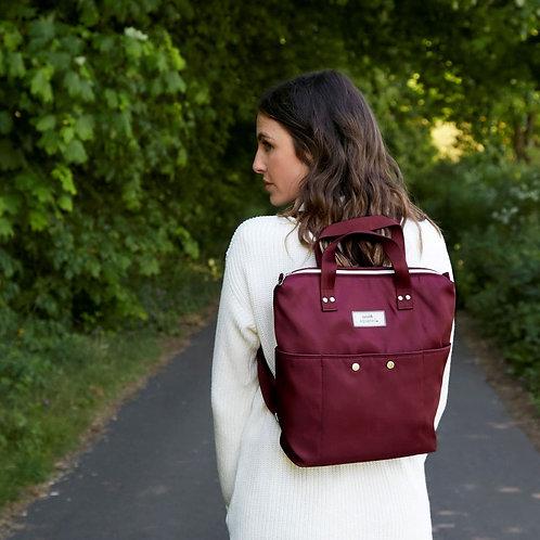 Earth Squared Billie Backpack