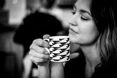 The Shorty Espresso Cup/Mug