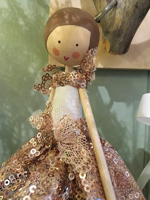 Hand MadeChristmas Fairy/Angel