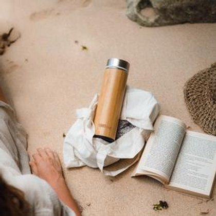WAKEcup Thermos