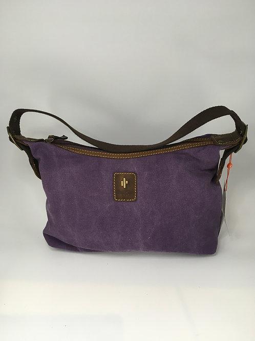 CacTus Canvas Shoulder bag