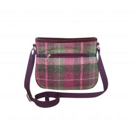 Earth Squared Tweed Rosie Bag