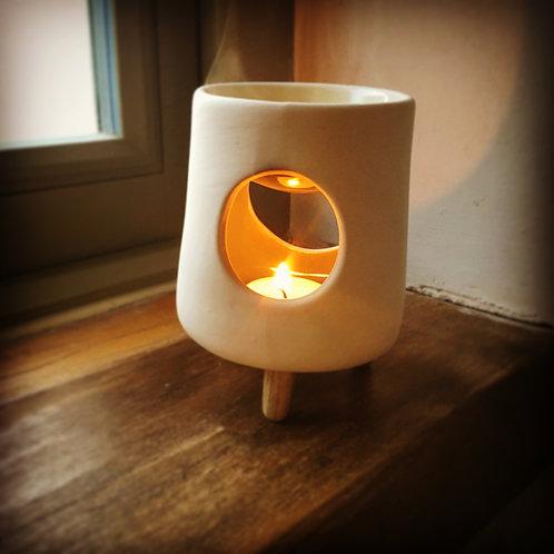 Ceramic Burner Oval