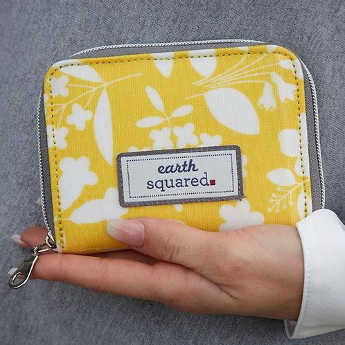 Earth Squared Oli Cloth Wallet/Purse