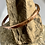 Thumbnail: Nicky Sadler Mens Copper Cuff.  Plain Squared Edge