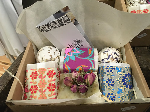 Odds n Suds handmade soaps and Bath Melts