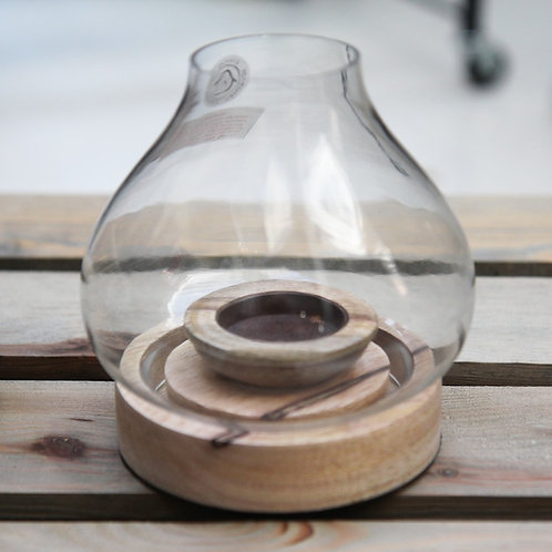 Naryla Tea light Lantern Small