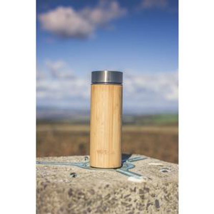 WAKEcup Water Bottle
