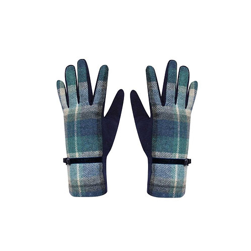 Earth Squared Tweed Gloves
