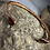 Thumbnail: Nicky Sadler Copper cuff.  Plain Rounded Edge.