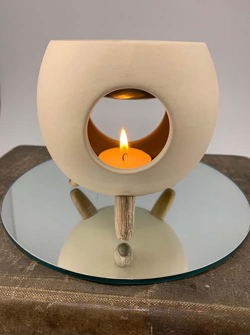 Ceramic Burner Circle