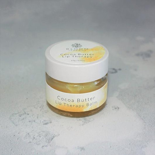 Cocoa Butter Lip Therapy