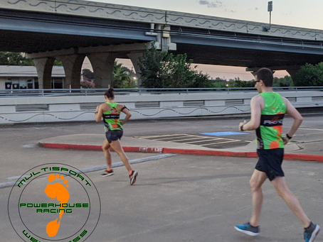 This Week at Powerhouse: Learn More About our Virtual 70.3 Triathlon for Endurance Monster Month