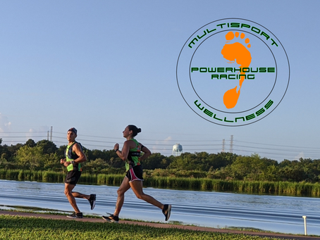 This Week at Powerhouse Racing:  Running Season Starts Now + Face Masks are Back In-Stock
