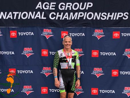 Powerhouse Racing Newsletter - AG Nationals + Sponsor Spotlight