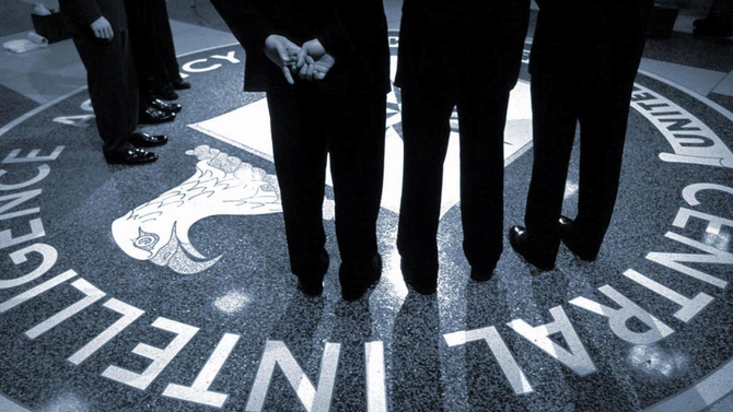 Wikileaks flings open Vault 7, revealing 'entire hacking capacity of the CIA' and potential assassin