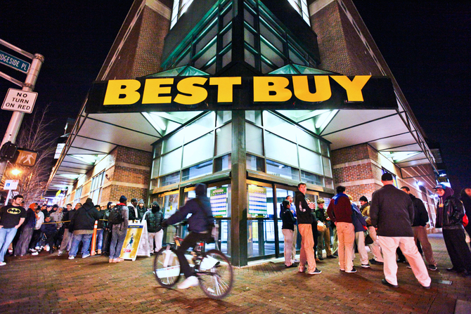 The FBI is sidestepping the Fourth Amendment with help from Best Buy