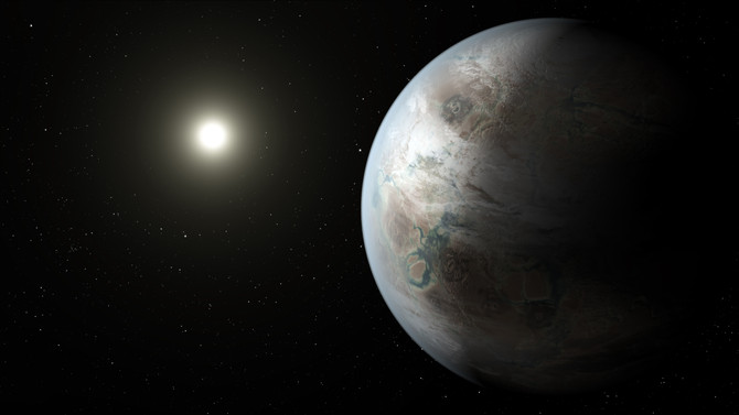 NASA to announce 'major discovery beyond our solar system' tomorrow