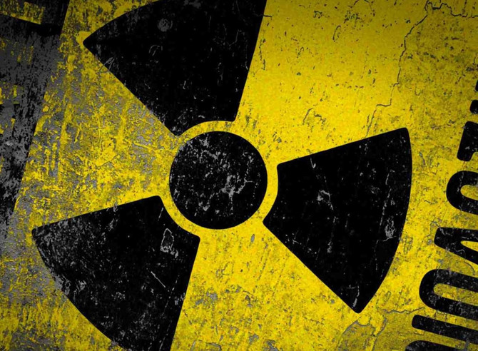 Mysterious radioactive cloud moves towards Britain