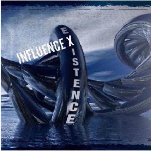 Album 'EXISTENCE'