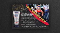 Skin Sake Promo Card