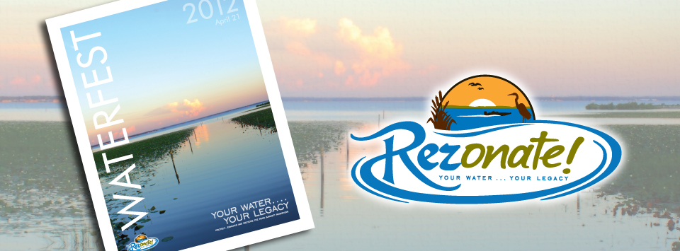 Rezonate 2012 Brochure