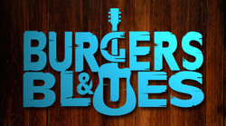 Burgers and Blues Logo