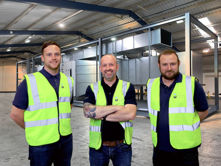 Changes to North of Tyne growth fund set to open it up to more businesses