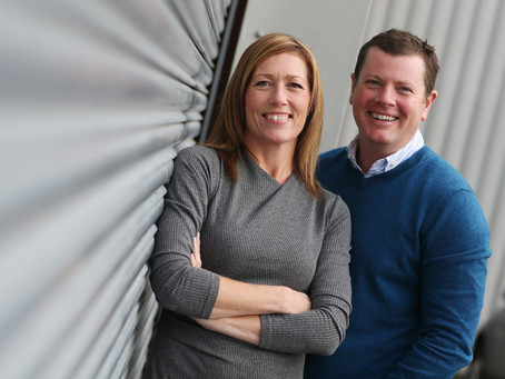 Growth Fund Investment helps confectionary maker expand range