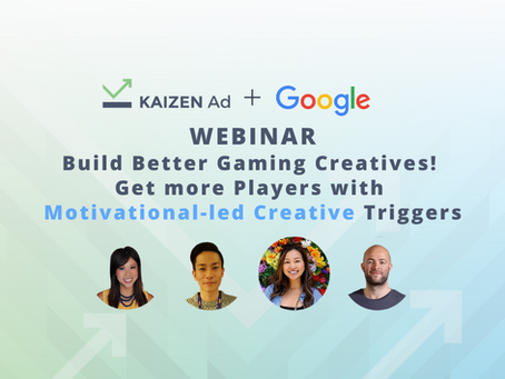 Webinar: Attract New Audiences with Motivation-Led Creative