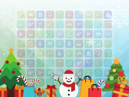 This Holiday Season Prepare the Right App Creative Strategy