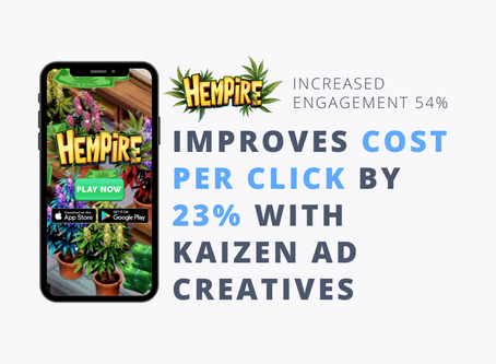 LBC Studios Increases Engagement 54% With Kaizen Ad Creatives