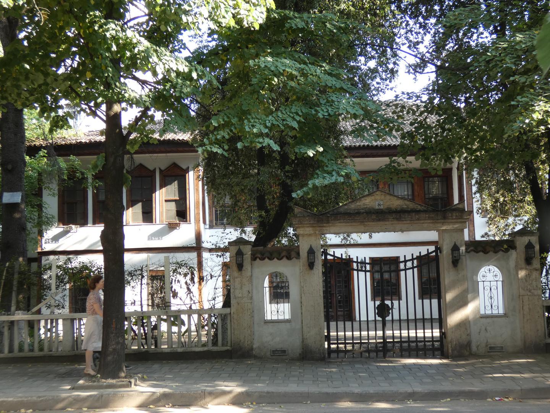 Nettes Haus in der Altstadt