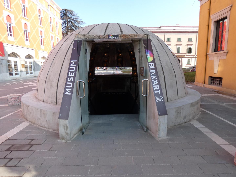 Bunkart - Bunkermuseum