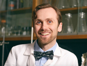 Getting To Know Dr Justin Shmalberg