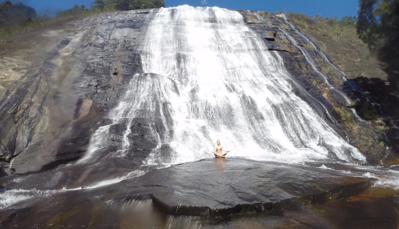 Cachoeira de Carlos Euler