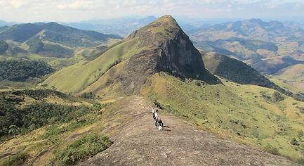 Trekking em Minas