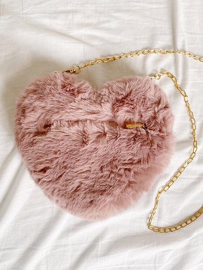 LOVE ME BAG PINK