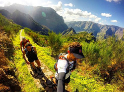 Go Trail Madeira proudly guiding and showing the best Madeira has to offer - yet about our latest to