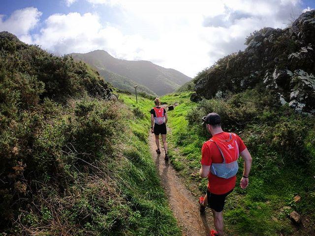 🇸🇪🌿Still plenty of trails to explore