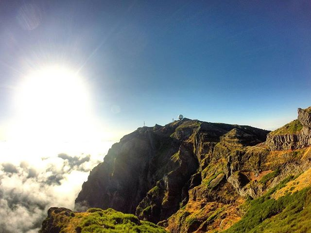 A perfect scenario for a perfect running tour!! Just Go Trail Madeira things__RUNNiNG TOURS _ MADEiR