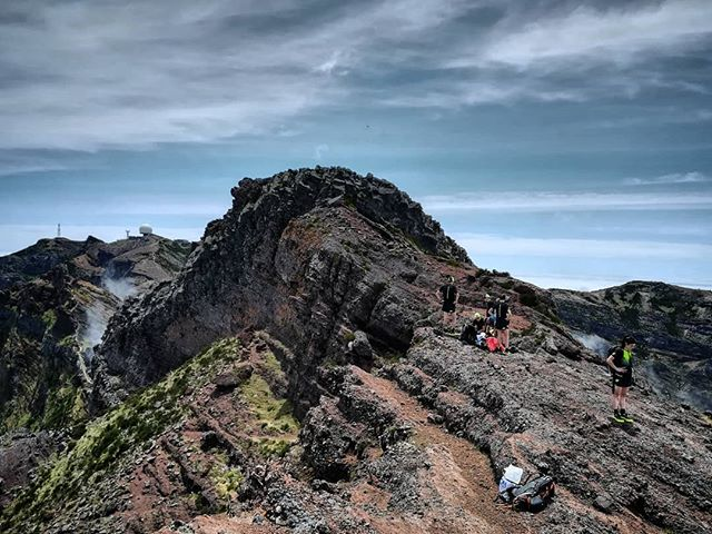 🔝Top running experiences at the peaks__