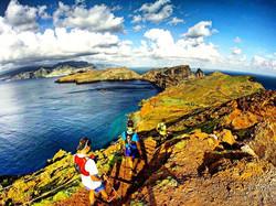 #tbt_A true trailrunning paradise and one of our favorite places! Ponta de São Lourenço