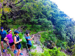 Morning!! Let's run the paradise__RUNNiNG TOURS _ MADEiRA ISLAND__WWW.GOTRAILMADEIRA